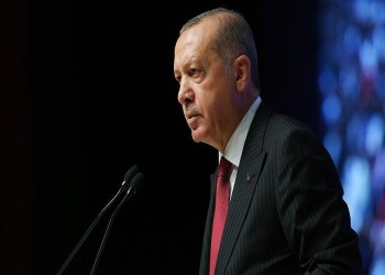 أردوغان: سفينة التنقيب الثانية في طريقها للمتوسط