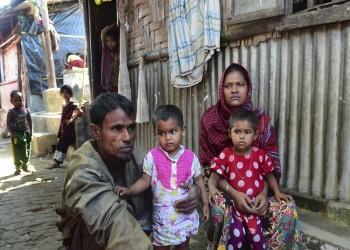 مبعوث التعاون الإسلامي إلى ميانمار يصف اضطهاد الروهينغيا بـ«الإبادة الجماعية»