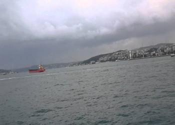 وسائل إعلام: سفينة تركية حاولت صدم قارب عسكري يوناني