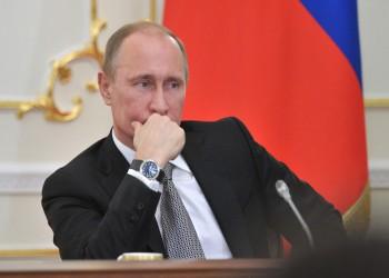 «بوتين»: روسيا لا تتدخل في قضية كردستان