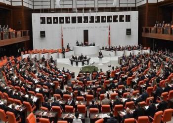 سجال بالبرلمان التركي حول نتائج الاستفتاء في الجلسة الخاصة بعيد السيادة الوطنية