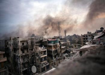 الوطن العربي يحترق والخلق يتفرجون