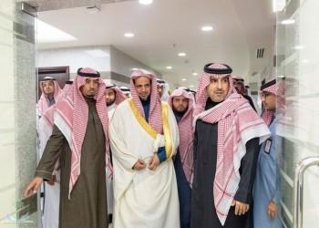 النائب العام السعودي: الفساد ليس بالقطاع الحكومي فقط