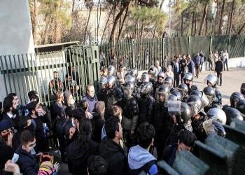 «ستراتفور» يقيم مظاهرات الصوفية في إيران: عنيفة لكنها محدودة التأثير