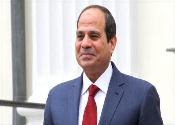 السيسي متبرم من نكات المصريين حول تصريحاته عن البدانة