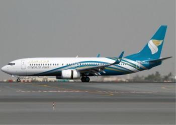 الطيران العماني يفتتح مكتبا له في مشهد الإيرانية