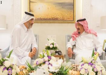 «عبدالله آل ثاني» يدعو إلى اجتماع عائلي لـ«إنقاذ قطر»