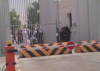 المعتقلون السياسيون بأبوظبي يبدأون إضرابا عن الطعام