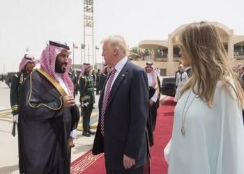 «ترامب» يغادر السعودية إلى (إسرائيل) في أول رحلة مباشرة بين البلدين