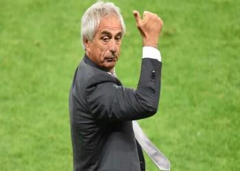 البوسني «حاليلوزيتش» يدخل دائرة اهتمام المنتخبات العربية