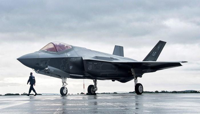 واشنطن تخير تركيا: إما «إف35» الأمريكية أو «إس400» الروسية