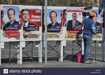 فرنسـا.. «المهاجرون» يقررون من هو الرئيس!