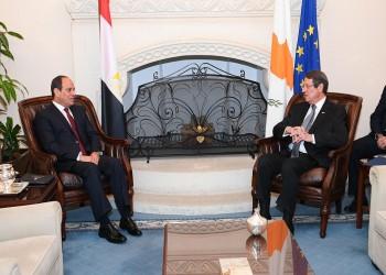 قبرص تعيد التفاوض مع مصر بشأن تصدير الغاز