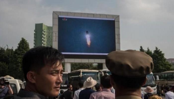 واشنطن تلوح بـ«خيارات عسكرية» وعقوبات تجارية ضد كوريا الشمالية