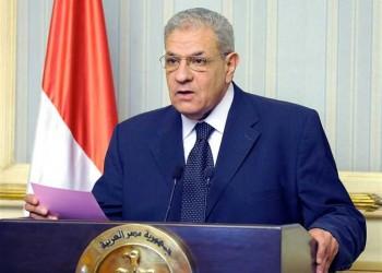 مسؤول مصري: دخلنا مرحلة الفقر المائي