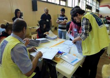 تركمان يضربون عن الطعام في كركوك رفضا لنتائج الانتخابات