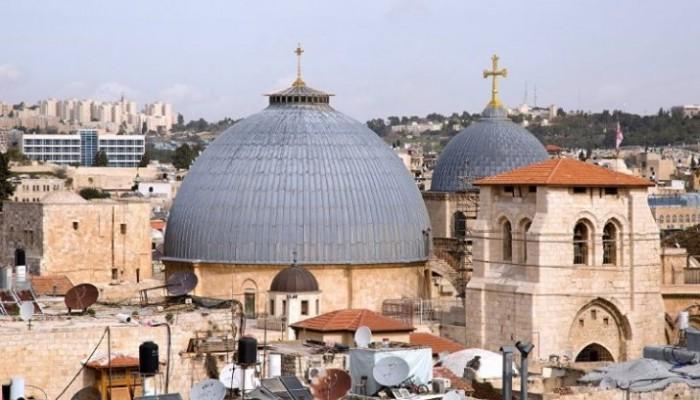 رؤساء الكنائس الكاثوليكية بالقدس يطالبون إسرائيل بإلغاء قانون القومية