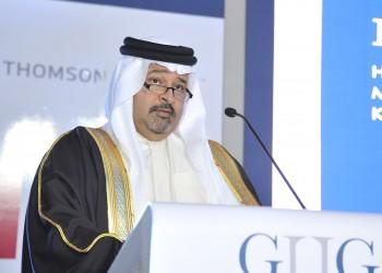 وزير المالية البحريني: نحتاج إلى الاقتراض لاستمرار عجز الميزانية