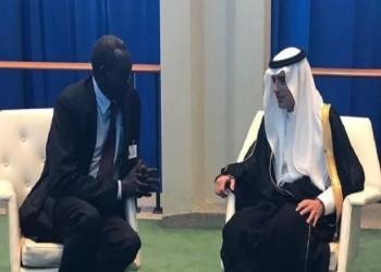 جنوب السودان: السعودية وافقت على فتح سفارة بجوبا
