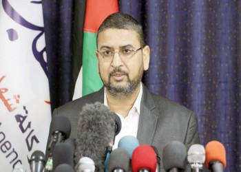 أبو زهري: صفقة القرن تهدف إلى شرعنة إسرائيل