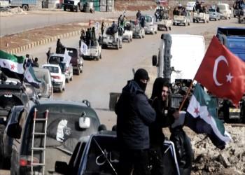 حركة كردية تدعم عمليات «غصن الزيتون» التركية