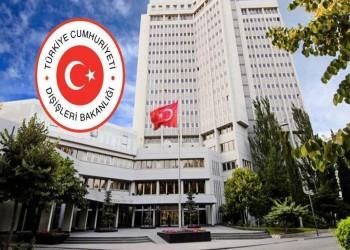 تركيا تستدعي سفير واشنطن بعد تصريحات أمريكية تدعم «الاتحاد الديمقراطي» الكردي