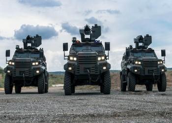 تركيا.. صادرات الصناعات الدفاعية والفضائية ترتفع 24.9%