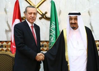 «أردوغان» والملك «سلمان» بحثا هاتفيا الوضع في سوريا