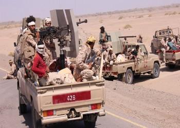 إصابة رئيس أركان الجيش اليمني في انفجار لغم أرضي