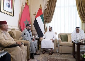 بعد السعودية.. المغرب يستدعي سفيره بالإمارات للتشاور