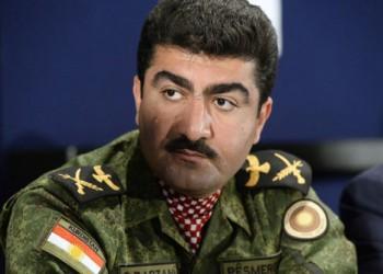 قائد «البيشمركة»: قواتنا في استنفار ولن ننسحب من كركوك