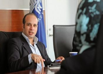 مصر.. حبس «أحمد ماهر» لرفضه «مسح بلاط» قسم شرطة