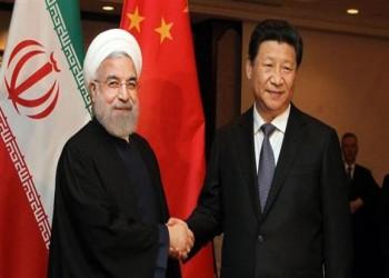رئيس الصين يصل إلى إيران في أول زيارة بعد رفع العقوبات