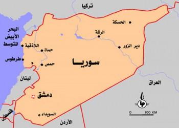 «المرصد السوري»: «الأسد» يسيطر على 53% من أراضي سوريا