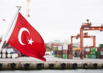 الاقتصاد التركي يحقق 1.6% نموا بالربع الثالث من 2018