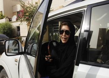 النيابة السعودية تلاحق مغردا معارضا لقيادة المرأة للسيارة