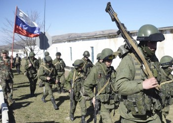 سوريا.. روسيا تعتزم نشر 150 شرطيا في الغوطة الشرقية
