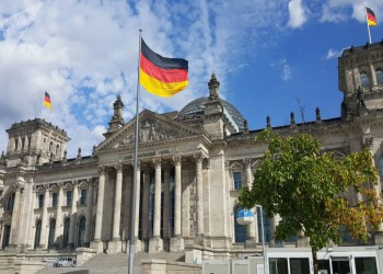 شركة ألمانية تطالب بتعويضات عقب حظر تصدير الأسلحة للسعودية