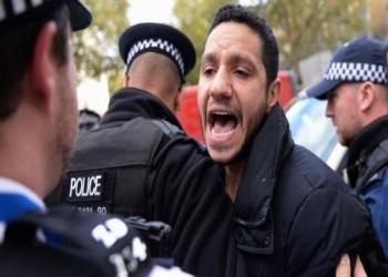 حقوقي بحريني بالمنفى: حكومتنا تكمم الأفواه وتسجن المعارضين