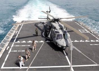 بعد «ديمدكس».. قطر تعزز قدراتها البحرية بـ3 مناورات عسكرية