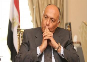 رغم دفاعه عن التطبيع.. سامح شكري: ندعم حقوق الفلسطينيين