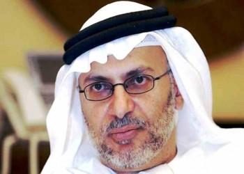 «قرقاش» ينفي الخلاف السعودي الإماراتي بعدن: الأولوية لهزيمة الحوثيين
