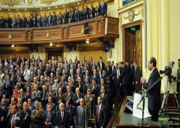 برلمان مصر يتجه لتغليظ عقوبة «إهانة الرئيس» قبل الانتخابات
