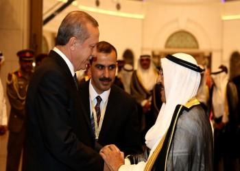 الكويت وتركيا.. 4 قمم في 2017 تعزز العلاقات