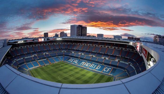 """""""سانتياغو برنابيو"""".. أكثر من مجرد ملعب لريال مدريد"""