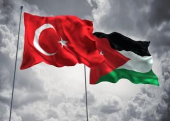 الأردن وتركيا يؤكدان على التعاون العسكري الوثيق بين البلدين