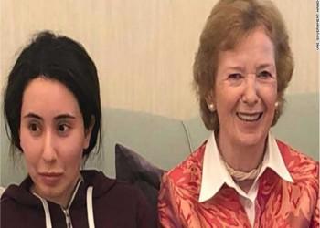اتهامات لمسؤولة أيرلندية بالتآمر لتكذيب رواية ابنة حاكم دبي