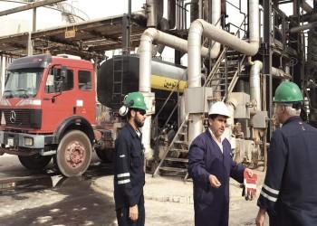 رئيس نقابة نفطية ينفي التفاوض مع الحكومة الكويتية