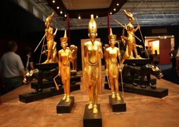 مصر رئيسا للجنة مكافحة تهريب الآثار باليونيسكو.. ومغردون: «نكتة»