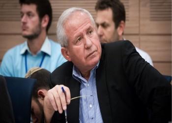 عضو كنيست: لا بديل عن تدمير البنية التحتية للمقاومة بغزة